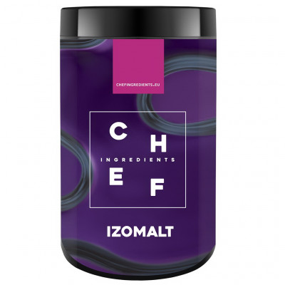Chef Ingredients Textury Izomalt 500g